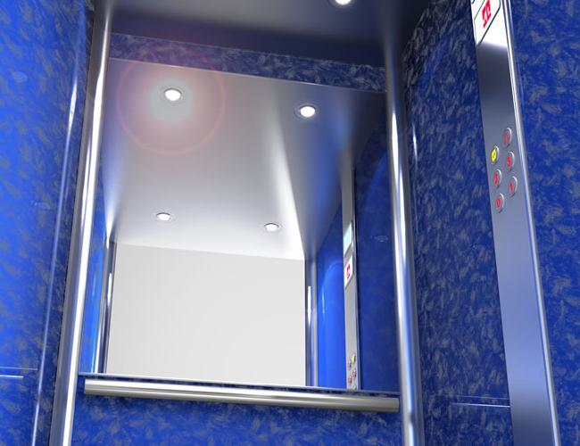 Cabine ascensori Medialift