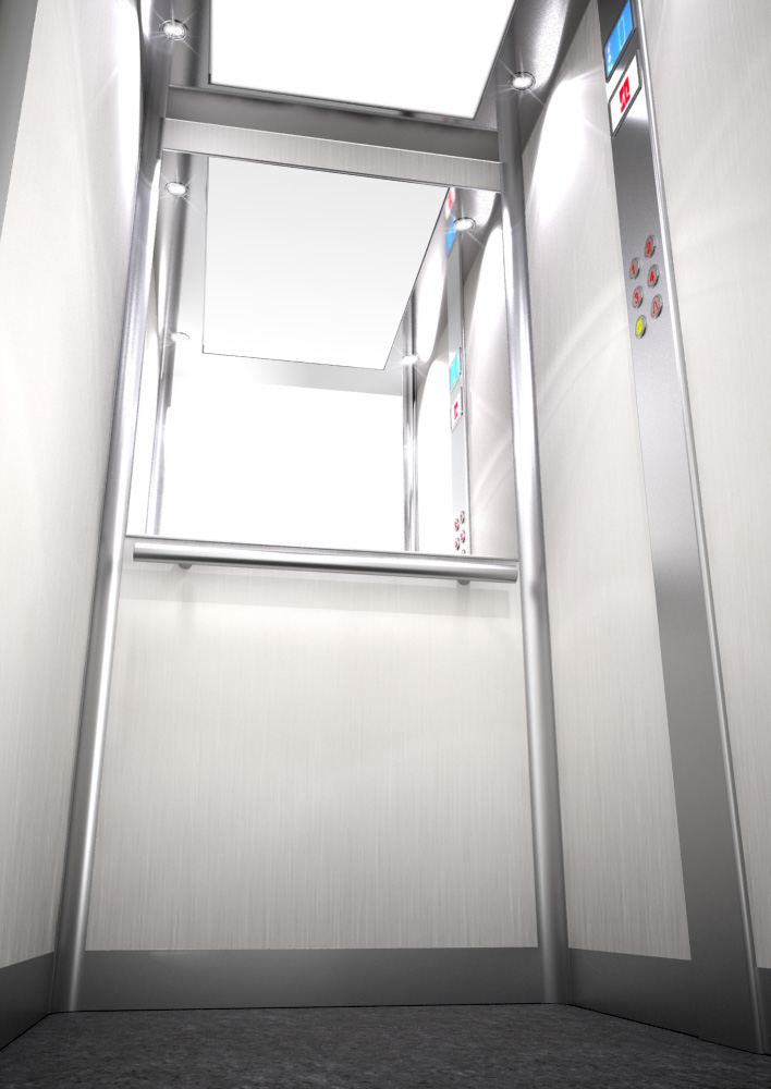 Medialift azienda ascensori
