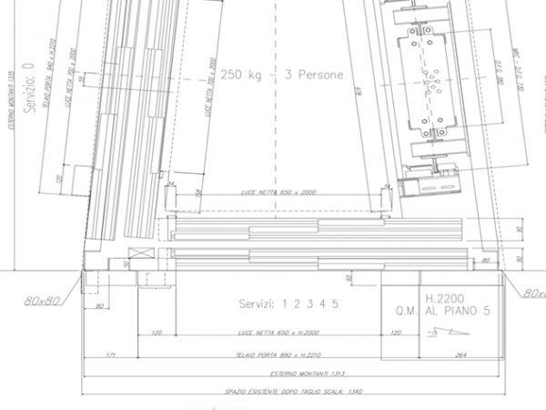 Disegno progettazione 1