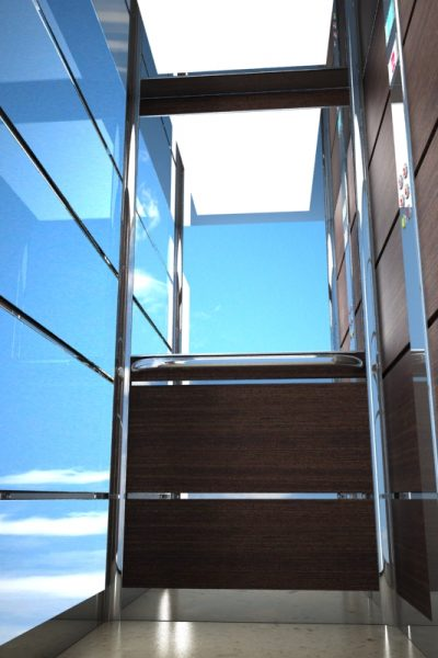 Medialift ascensore lIKO