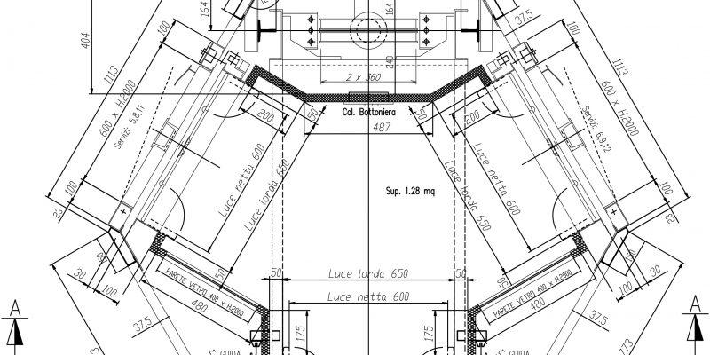 Medialift progettazione ascensori