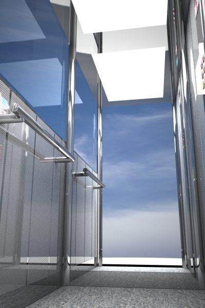 Medialift ascensori